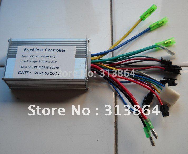 24v Brushless Controller Promotion Online Shopping For