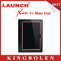 2015 LAUNCH Distributor Launch X431 V+ Main Unit For Launch X431 Pro 3 DHL Free Shipping