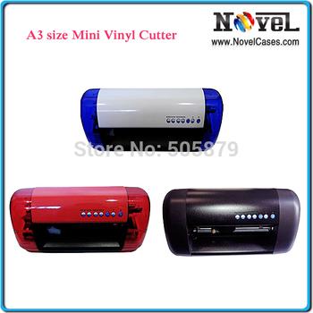 Free Shipping A3 Desktop Cutting Plotter,Vinyl Cutter