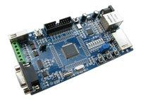 ST ARM Cortex M3 STM32F107 Development Board network