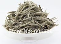 Free Shipping 50g !2013 Organic Premium Bai Hao Yin Zhen! Top Bai Hao Silver Needle!