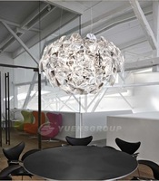 Free shipping dia.72cm Milan Francisco Gomez Paz Hope Suspension luceplan pendant lamp,YSL-ML0018