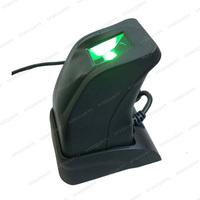 Desktop OEM Project Bank USB Fingerprint Reader HF-9000 Biometric Finger Input Devices with SDK