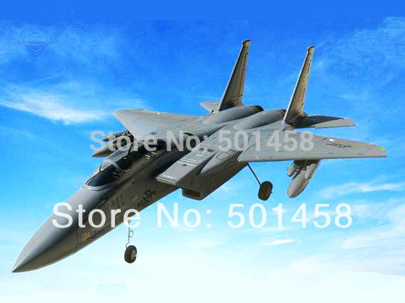F-15 Eagle (EPS/798mm) radio control airplane r/c model plane jet Toys(China (Mainland))