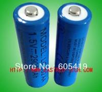 200pcs/Lot, AA Li-Fe  Battery, 2900mAh, 10 years shelf life time,1.5v AA lithium battery,AA Li-FeS2 battery