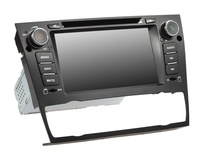 car Radio for BMW E90 7 inch HD touchscreen with GPS , DVB-T  ,4G MAP , CAMEAR Free BIG PROMOTION