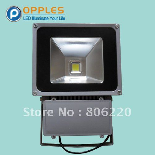 TOP Quality! 80W LED Projector Lamp, 100% Guaranty Bridgelux LED 100-120LM/W, Top UL Driver, Warranty: 3 years(China (Mainland))