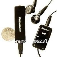 Free Shipping !! Prefessional 2GB MP3 USB Stick Digital Voice Recorder