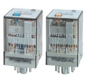 Normal Quality General purpose relay voltage relay CE 60.13 type 11pin relay  AC 6V/12V/24V/48V/110V/20V/220V240V