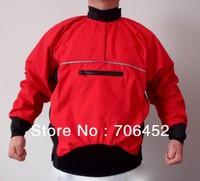 Lenfun oudoor kayak dry suit,dry tops,canoeing jacket,kayaking jacket