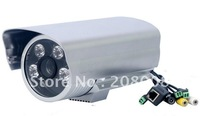 1.3 Megapixel Sony CCD IR IP Camera,Outdoor IP Camera,Support wifi (option),Free customer logo for more quantities