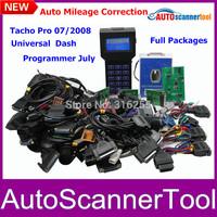 Hot Sale Tacho Pro 2008 Auto Scanner Odometer Programmer tacho universal Auto Mileage Correction Tool Dash programmer