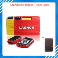 Free update 3 YEARS Newly Software Auto scanner Launch X431 Diagun Prefessional Car diagnostic tool newly version+diagun printer