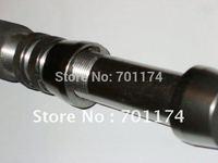 titanium fishing rod reel seat