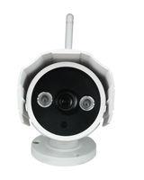 Waterproof Outdoor WANSVIEW NCM628W 720P H.264 MegaPixel Plug and Play Wireless WIFI IP Camera