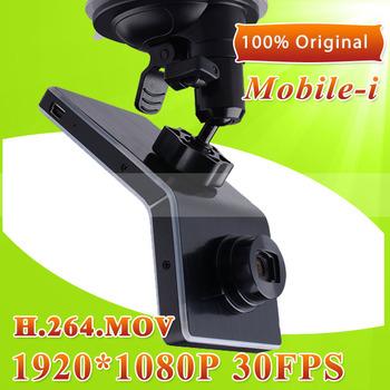 Discount DVR Ambarella Chip 100% Origianl Mobile-i F1000 CAR Camera +120 Degree Wide Angle+5 Mega CMOS + H.264 HDMI OT30