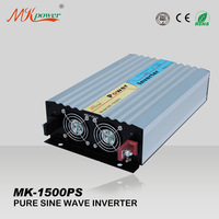 1500W pure sine wave inverter, 12VDC, power inverter, solar inverter