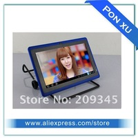 Super Deal, Great Promotion 7 inch mid allwinner a23 dual core tablet pc Q88 android 4.2 5 points multi touch 4GB freeshipping