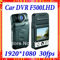 "F500LHD Car DVR camera,car dvr video recorder,2.0""screen,1080P,Night Vision,Full HD 1920x1080 (30fps),H.264,HDMI,car dvr F500"