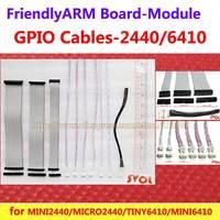 Free shipping, GPIO Cable sets / Adaptors for FriendlyARM Mini2440/Mini6410/Micro2440 ARM9 /ARM11Board