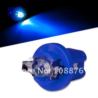 Free shipping! 10 x B8.5 led bulb , Automobile led lights, Instrument lights, reading lights