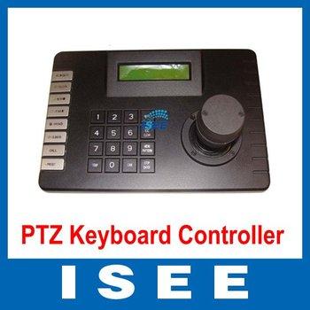 Green Screen PTZ Controller with 3D(Pan/Tilt,Zoom)Joystick
