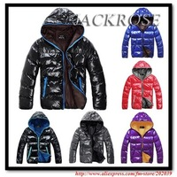 Men's  Short Down Jacket