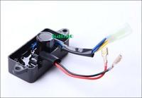 single phase 2kw gasoline generator voltage regulator.2kw generator regulator voltage