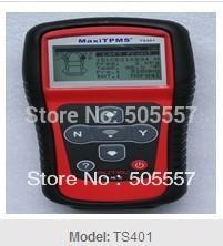 [Autel Distributor]Promotional Autel  TPMS Diagnostic & Service Tools TS401+Free shipping