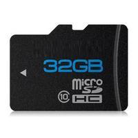 Free shipping 32GB Micro SD Memory Card 10 Class