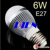 6W 5630 smd led lamp E27|GU10|E14 15 led bulb lights luz luminaries indoor ceiling 110V 240V Free Shipping 5pcs