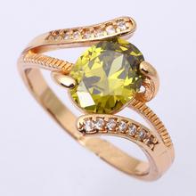 popular green ring