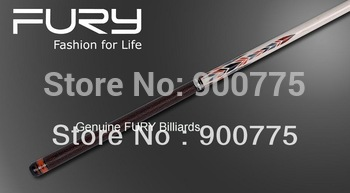 Billiard Cue/Indoor game/FURY/Free shipping/Hot-selling/Wholesale/Cue/BE-12