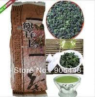 2014  Premium  organic Anxi Tie Guan Yin Tea Chinese Oolong Tea Green Tea 130g  in nice vacuum package Free Shipment