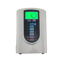 (home use) Alkaline Water Ionizer 220v or 110v for wholesale and retail for you! 3pcs/lot
