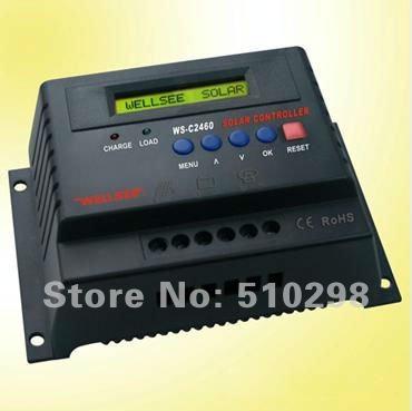 Оборудование распределения электроэнергии Wellsee 60A diysolar 12V/24V 003 оборудование распределения электроэнергии 1 x uni t ut151a dc