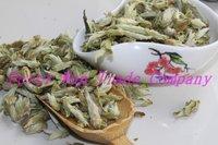 .Free shipping 100g Silver Needle tea , White Tea, Baihaoyinzhen Tea,Anti-old tea
