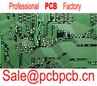 good prices PCB Produce pcb board make pcb factory