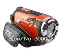 16MP 1080P HD Digital video camera Underwater Waterproof Camera camcorder DV underwater 0-5 m