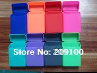 20's silicone cigaratte box/silicone cigaratte case