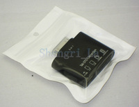 card reader  for Samsung Galaxy Tab Camera Connection Kit 5 IN 1 DHL free shipping