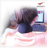 Magnetic neck Wrap tourmaline auto-heating magnetic neck support FIR Tourmaline magnetic neck support