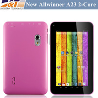 Cheap! 7'' Action 7013  phone call tablet pc bulid in camera Android 4.0 800MHZ 512/4GB tablet pc