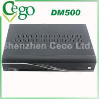 1pc trusrworthy products dm500s hd pvr satelite receiver