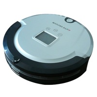 Multifunctional Auto Cleaning Robot Vacuum