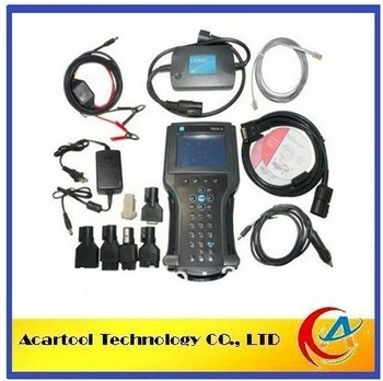 Professional 2013 Vetronix TECH-2,GM TECH 2, gm diagnostic scanner  Full Pro Kit Cindy