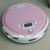 0.7 L Large Dustbin Lovely Robot Vacuum Cleaner