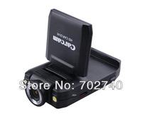 New Full HD 1920x1080P Car DVR Cam Recorder 2 x LED Lights Car Camcorder Vehicle Dashboard Camera Free shipping