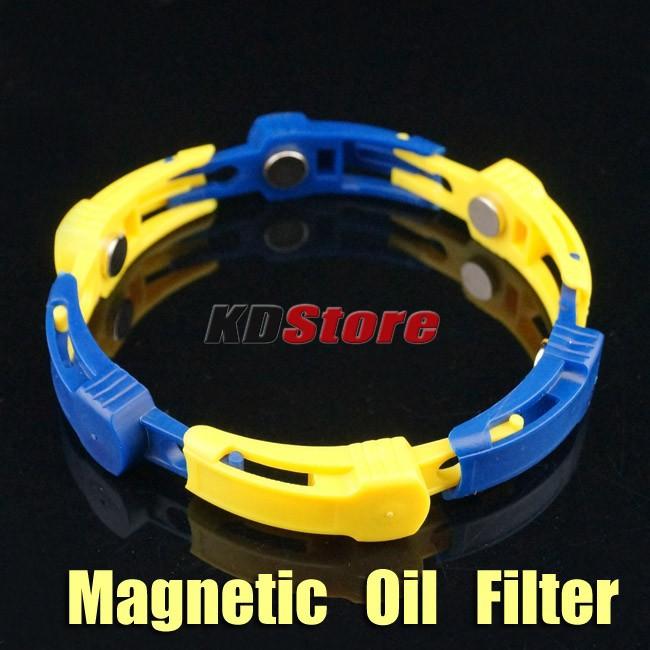 NEW POWERMAG POWER OIL FILTER MAGNET (10014)(China (Mainland))