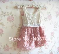 Girls party dress,Girls floral dress,Baby clothes,baby dress,kids dress,5pcs/lot!!AL2001